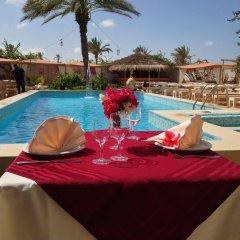 Отель Rodes Тунис, Мидун - отзывы, цены и фото номеров - забронировать отель Rodes онлайн бассейн фото 3