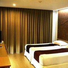 Отель A-One Motel Бангкок комната для гостей фото 2