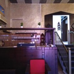 Отель Esperanza Petra Иордания, Вади-Муса - отзывы, цены и фото номеров - забронировать отель Esperanza Petra онлайн гостиничный бар