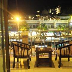 Отель Machorat Aonang Resort Таиланд, Краби - отзывы, цены и фото номеров - забронировать отель Machorat Aonang Resort онлайн питание фото 2