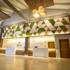 Отель Vista Sol Punta Cana Beach Resort & Spa - All Inclusive Доминикана, Пунта Кана - 1 отзыв об отеле, цены и фото номеров - забронировать отель Vista Sol Punta Cana Beach Resort & Spa - All Inclusive онлайн фото 3
