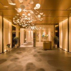 Отель The Mulian Urban Resort Hotels Nansha спа