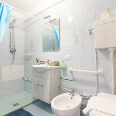 Отель Ca' del Giusto Италия, Венеция - отзывы, цены и фото номеров - забронировать отель Ca' del Giusto онлайн ванная фото 2