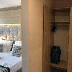 Отель Royal Bay Resort All Inclusive Болгария, Балчик - отзывы, цены и фото номеров - забронировать отель Royal Bay Resort All Inclusive онлайн сейф в номере