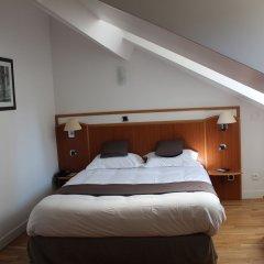 Отель Metropolitain Франция, Париж - отзывы, цены и фото номеров - забронировать отель Metropolitain онлайн комната для гостей фото 5