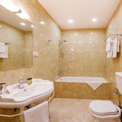 Mini-Hotel Anastasia Санкт-Петербург ванная фото 2