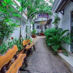 Отель Hanh Ngoc Bungalow фото 7