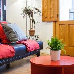 Отель Apartamentos Lonja Валенсия интерьер отеля фото 2