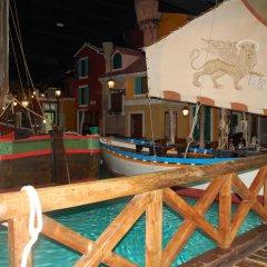 Отель Autohotel Venezia Италия, Мирано - отзывы, цены и фото номеров - забронировать отель Autohotel Venezia онлайн детские мероприятия