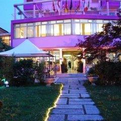 Отель Terme Eden Италия, Абано-Терме - отзывы, цены и фото номеров - забронировать отель Terme Eden онлайн фото 4