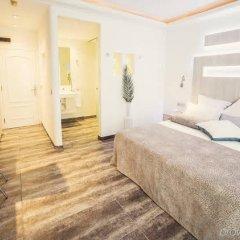 Отель Velazquez 7 01 - INH 23996 Испания, Курорт Росес - отзывы, цены и фото номеров - забронировать отель Velazquez 7 01 - INH 23996 онлайн комната для гостей фото 5