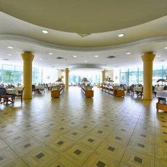 Отель Marina Grand Beach Золотые пески фитнесс-зал фото 4