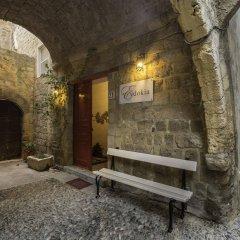 Отель Evdokia Hotel Греция, Родос - отзывы, цены и фото номеров - забронировать отель Evdokia Hotel онлайн