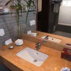 Отель Qi Lu Hotel Китай, Пекин - отзывы, цены и фото номеров - забронировать отель Qi Lu Hotel онлайн фото 8