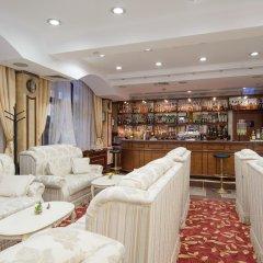 Hotel Downtown гостиничный бар