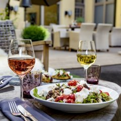 Отель Lilla Roberts Финляндия, Хельсинки - 3 отзыва об отеле, цены и фото номеров - забронировать отель Lilla Roberts онлайн фото 2