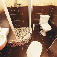 Гостиница Шале на Комсомольском ванная