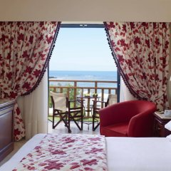 Отель Roda Beach Resort & Spa All-inclusive балкон