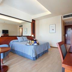 Olympia Hotel Events & Spa комната для гостей фото 3
