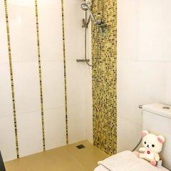 Отель Paradise Park Condo Паттайя ванная