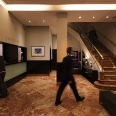 Hotel Cortezo интерьер отеля фото 3