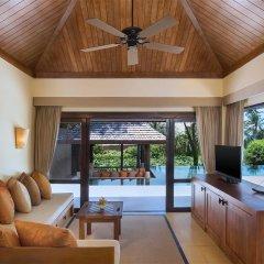 Отель Sheraton Hua Hin Pranburi Villas комната для гостей фото 2