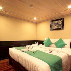 Отель Glory Premium Cruises комната для гостей фото 5