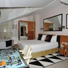 Parkhouse Hotel & Spa Турция, Стамбул - 1 отзыв об отеле, цены и фото номеров - забронировать отель Parkhouse Hotel & Spa онлайн комната для гостей фото 3