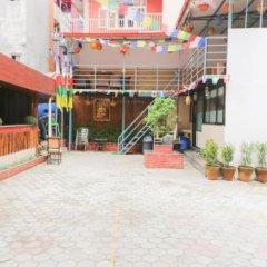 Отель Lekali Homes Непал, Катманду - отзывы, цены и фото номеров - забронировать отель Lekali Homes онлайн