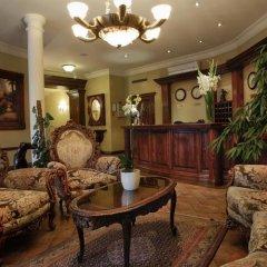 Отель Magnisima Литва, Клайпеда - отзывы, цены и фото номеров - забронировать отель Magnisima онлайн интерьер отеля фото 2