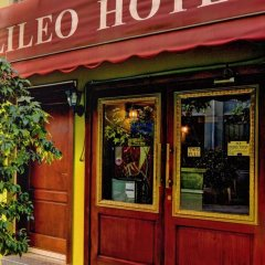 Galileo Hotel фото 12
