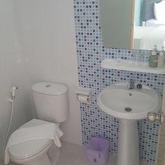 Отель 2BEDTEL Бангкок ванная