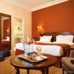 Hotel Mayfair Paris Париж комната для гостей фото 4