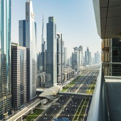 Отель Four Points by Sheraton Sheikh Zayed Road, Dubai Дубай фото 6