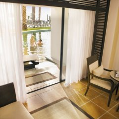 Отель Barcelo Grand Faro Los Cabos Premium удобства в номере