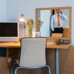 WM Hotel System Sp. z o.o. удобства в номере фото 2