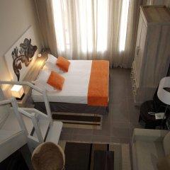 Отель Eco Alcala Suites Испания, Мадрид - 2 отзыва об отеле, цены и фото номеров - забронировать отель Eco Alcala Suites онлайн ванная