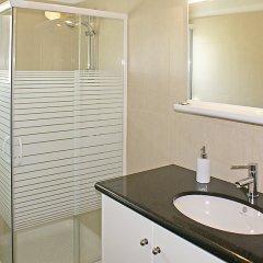 Отель ATRALK8 ванная