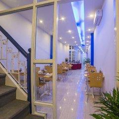 Отель 24 Kim Ma Ханой интерьер отеля