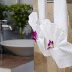Orchid Hotel ванная