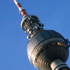 Отель ibis Berlin City West спортивное сооружение