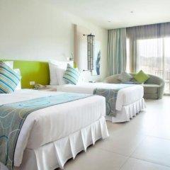 Отель Millennium Resort Patong Phuket комната для гостей фото 3
