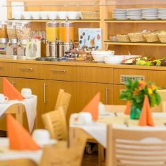 CVJM Düsseldorf Hotel & Tagung гостиничный бар