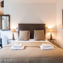 Отель East Quarter Apartments Нидерланды, Амстердам - отзывы, цены и фото номеров - забронировать отель East Quarter Apartments онлайн комната для гостей фото 4