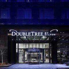 Отель DoubleTree by Hilton Zagreb развлечения