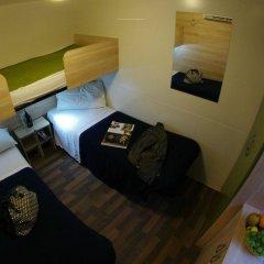 Отель Camping Serenissima Италия, Лимена - отзывы, цены и фото номеров - забронировать отель Camping Serenissima онлайн спа фото 2