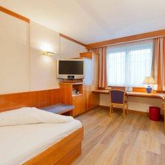 Отель Vienna Sporthotel комната для гостей фото 3