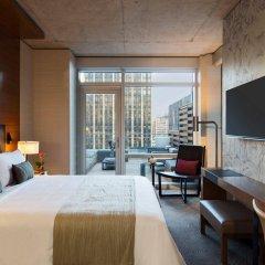 Отель Renaissance New York Midtown Hotel США, Нью-Йорк - отзывы, цены и фото номеров - забронировать отель Renaissance New York Midtown Hotel онлайн комната для гостей фото 2