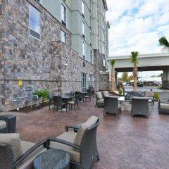 Отель Hampton Inn & Suites Columbia/Southeast-Fort Jackson фото 5