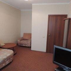 Гостиница Сансет комната для гостей фото 3